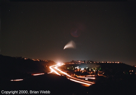 Minotaur rocket launch photo