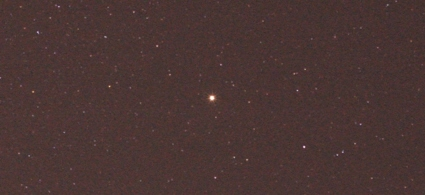 The star Betelgeuse